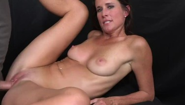 Milf Tour  Huge Shot Of Jizz To The Face For Defined Mummy  Part 2