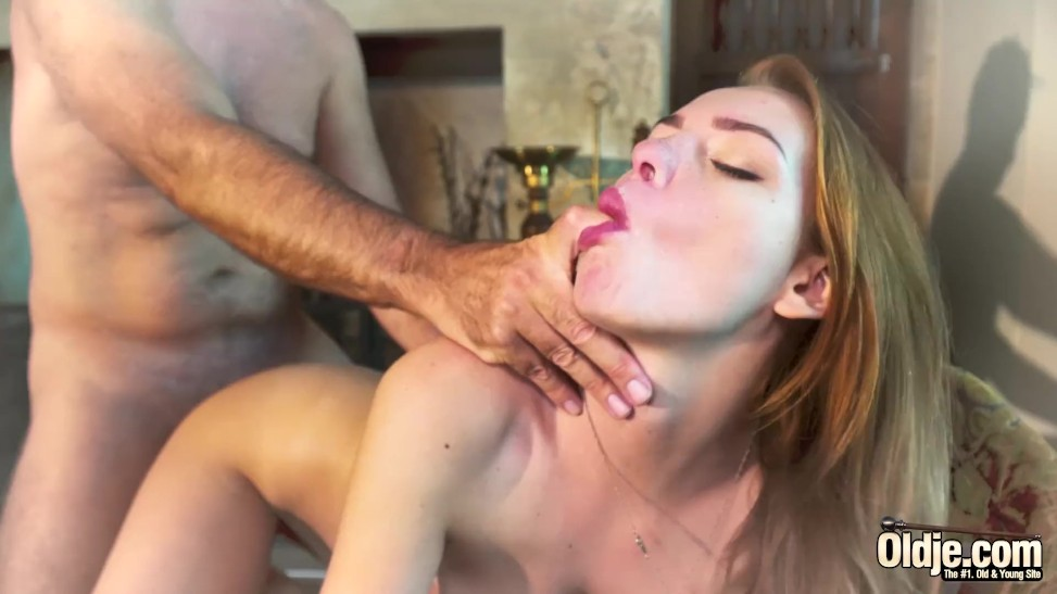 the Cumshot compilation in mouth