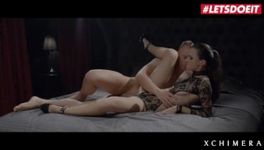 Letsdoeit  Luxurious Czech Honey Wish Pounded In The Bedroom