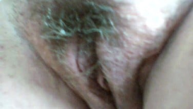 Pussy Internal Cumshot On Webcam
