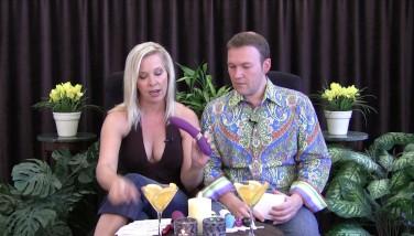 Sex Ed Luxury Magic Wands  The Greatest Orgy Toys