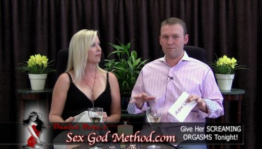 Sex Ed Three Oral Orgy Tips To Drive Her Crazy
