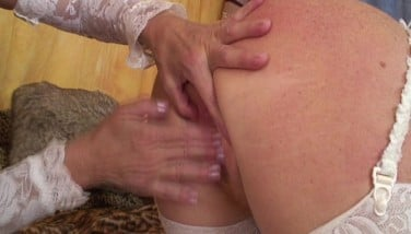 Milf With Many Different Playthings To Play With Clip
