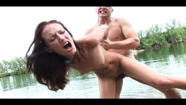 Sex In The Swamp 23
