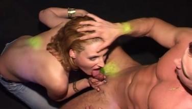 older women blowjob