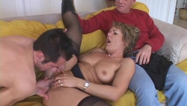 Hot Mature Boinks Youthful Cub