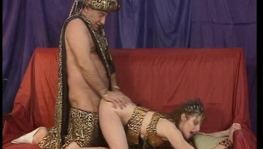Morgiana Will Blow Man Rod And Let Ali Baba In Her Rump Clip