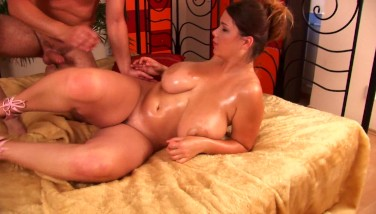 Huge Floppy Breasts On Mummy Terry