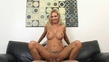 Porn movie trailer