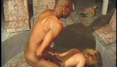 Can't Get Enough Of That Big Black Cock  Gentlemens Video