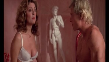 Susan Sarandon  The Rocky Horror Image Show