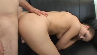 Sexy Amateur Plowing In Bed With Her Naughty Boyfriend