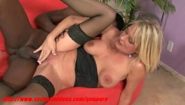 Hot Blond Railing Dark-hued Chisel At Home