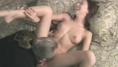 Skinny All Smiles Chic Takes On A Ample Cock
