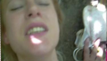 blonde hexe videos