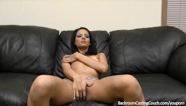 Hot Teacher's Pornography Audition