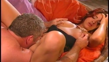 Gorgeous Damsel Gets Joystick In Rectum And Gives Intense Blowjob