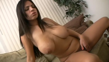Super Warm Armenian Stunner With Yam-sized Bra-stuffers  Fitzgerald Media