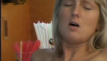 Blonde Stunner Rails A Thick Man Rod With Her Hairless Puss  Sensation Photorama