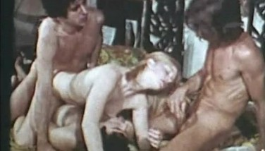 Petite Fur Covered Coochie Antique Teenager Gets Ravaged  1970s Porn