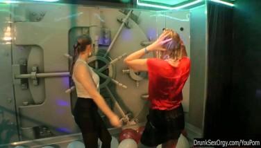 Dance Club Girls Porn Videos ~ Dance Club Girls XXX Movies