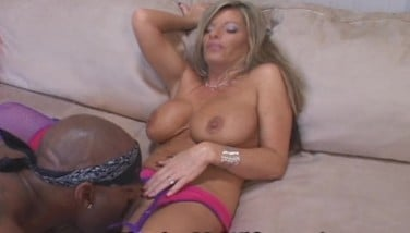 Wife Nails In Stunning Lingerie
