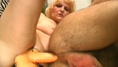 Fucked In The Butt By Granny  Porno Zone