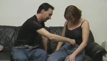 Amatuer casting porno