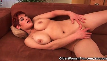 soccer moms with big tits