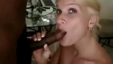 Guy Gives His Splendid Kinky Wifey What She's Always Dreamed Various Strangers Plowing Her With Their Yam-sized Bbcs On Camera