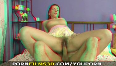 Porn Films 3 Dimensional  Ang Me Rock-hard My Mischievous Macho