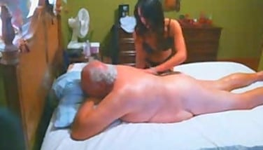 Escort Vip Rubdown And Bj To Old Man