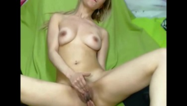 Sexy Web Cam Doll – Buttfuck Onanism And Nub Rubbing