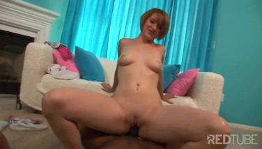 my first anal creampie