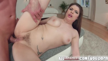 All Inner Messy Chat And Rock Hard Anal Invasion Hump From Lucia Love
