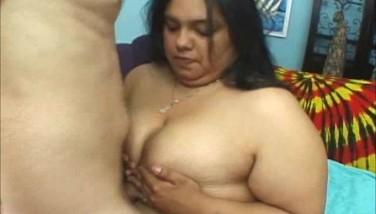 Cubby anal porno