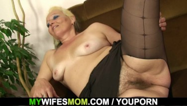 Mother Inlaw Taboo Hump After Photosession