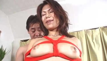 Subtitles Buxomy Unfaithful Chinese Wifey Risque Domination & Submission Play