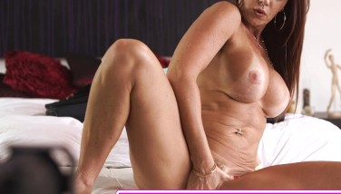 Step Mother Penetrates Stepson In Molten Three Way Lovemaking Tape