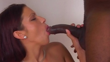 Two Teenager Ladies In A Four Way With Hefty Lollipops Bi-racial Assfuck Dp