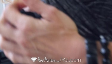 Puremature  Katie Morgan Real Estate Slut