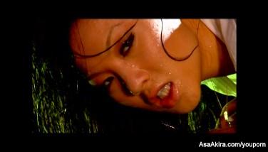 Asa Akira's Glamour Fuck