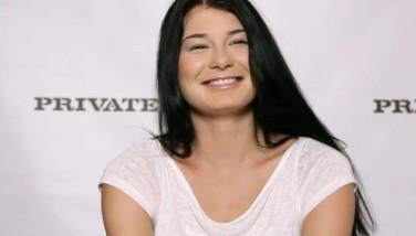 Lucy Li massage porno