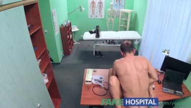 Fakehospital Doctor Gives Hookup Support To Patient