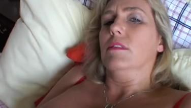 Jussy Pussy Pornos Heißes sexy Mama Sex-Video