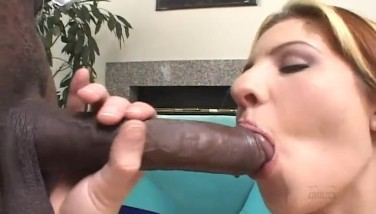 White Teenage Multiracial Porno With Ample Ebony Cock
