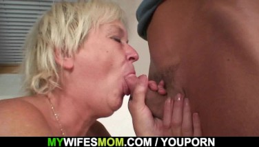 Old Mom In Law Taboo Sex