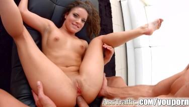 gruop anal sex