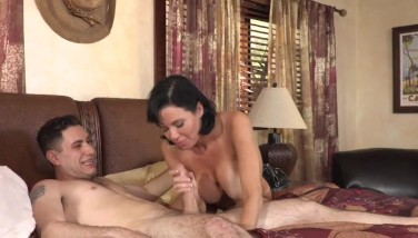 Nastyplace.org  Stepson Plumbing His Huge-boobed Stepmother