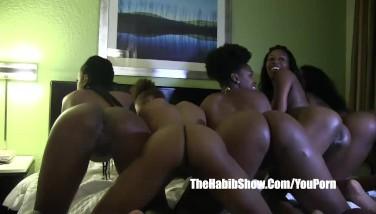 Group orgie porn